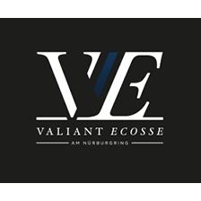 Logo: Valiant Ecosse