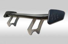 Heckflügel aus Carbon (CFK)