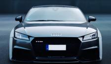 Audi TT RS 8S Clubsport