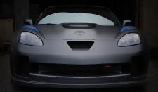 Projekt  Chevrolet Corvette
